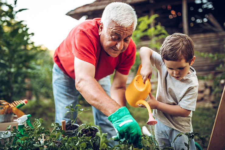 Park Home Life residential & retirement park homes - Benefits