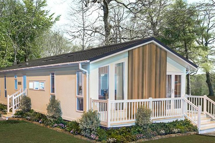 Park Home Life residential & retirement park homes - Available